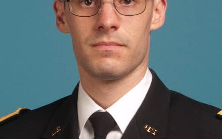 Army Capt. Ryan Jean