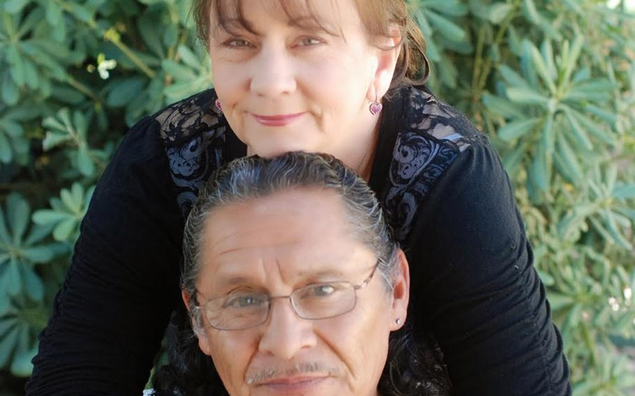 Ronnie, who served in the Army for eight years, found help adjusting to life at home again from Primavera Foundation. He remains at home with his wife Denise.