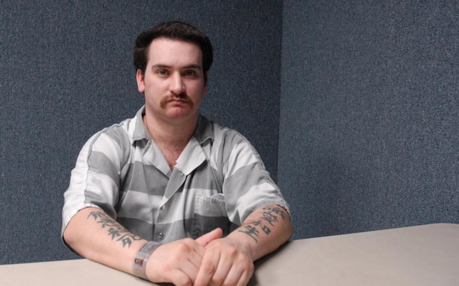 Medically-retired Army Sgt. Robert Quinones spoke to Stars and Stars in an exclusive interview from the Bulloch County Jail about his time in the Army, his treatment at the Department of Veterans Affairs for Post Traumatic Stress Disorder and the hostage incident at Fort Stewart that landed him in jail.