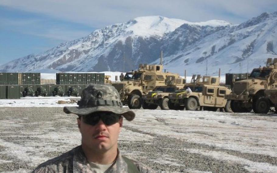 Staff Sgt. Nekl Allen joined the Army in the wake of the Sept. 11, 2001, attacks. He served two deployments in Iraq before going to Afghanistan in early 2009. On Sept. 12, 2009, a bomb exploded beneath his vehicle, killing him and a fellow soldier.