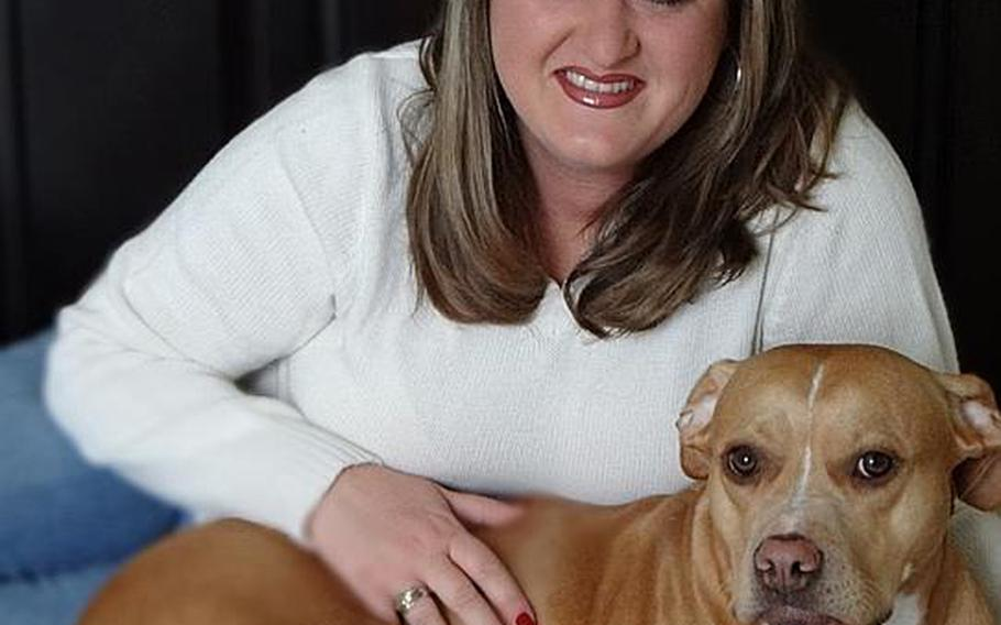 Army Sgt. Angel Morrow suffered from PTSD after multiple deployments to Afghanistan as a combat medic. Medication and counseling didn't seem to work, and she was spiraling out of control until she met Bianca, a 70-pound pit with a pleasant disposition, at an animal shelter. Morrow adopted Bianca, who acted as a therapy dog, getting Morrow out of the house for walks and being there with the positive support of a wet nose and wagging tail, allowing Morrow to return to active duty earlier this year. Therapy animals are just one of the many ways veterans have been seeking treatment for PTSD and TBI through alternative or integrative approaches in recent years. There have been mixed results but some of the treatments have been successful enough that the VA has begun to take notice and has started to build treatment plans using some of the methods.