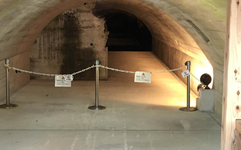 Nagasaki City's Mitsubishi Sumiyoshi Tunnel Arms Factory manufactured aircraft torpedoes in the final days of World War II and was witness to the horrors of the atomic bombing on Aug. 9. 1945.