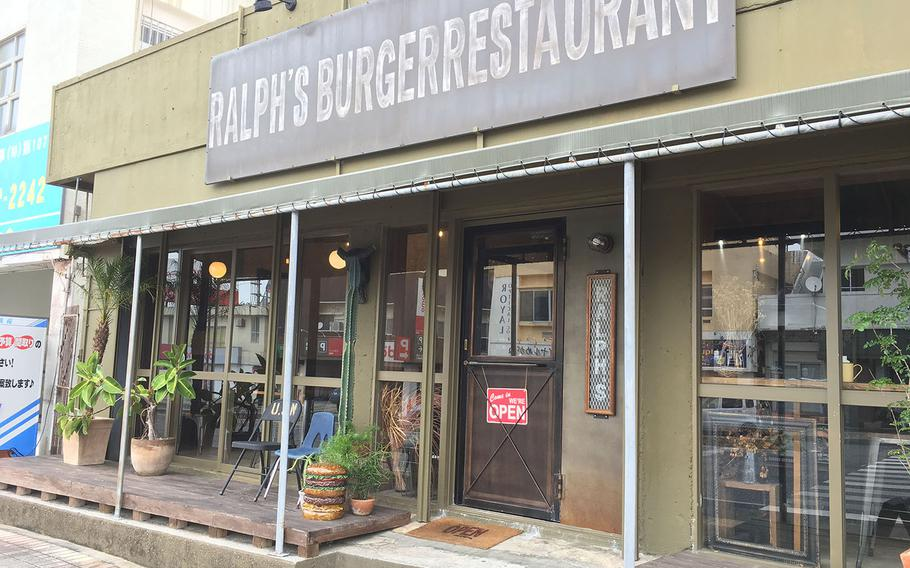 Ralph's Burger Restaurant opened in early 2018 and quickly became a standout on the island thanks to its fresh and authentic burgers.
