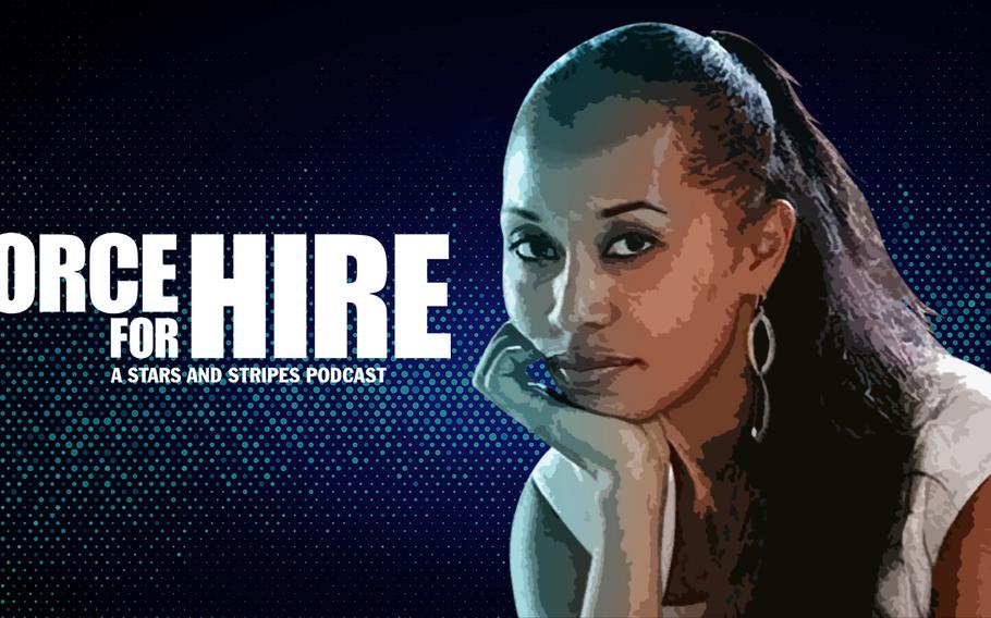 Kimberley Motley's story, which she shares with us on this week's episode of Force for Hire, is one of determination, courage and legal intrigue.