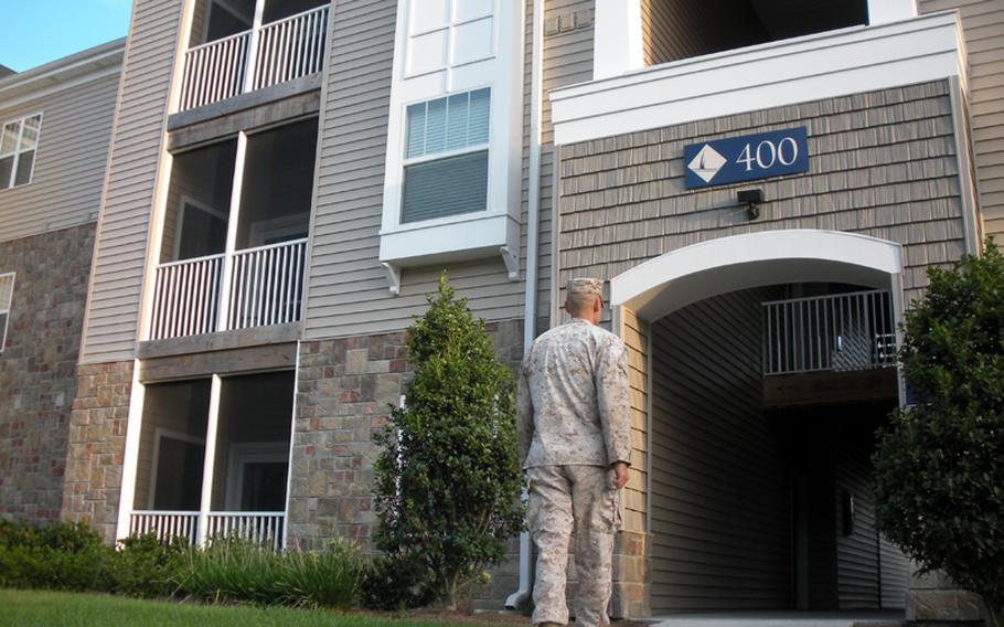 Basic Allowance for Housing (BAH) paid to a million servicemembers living off base in the United States will climb an average of 2.4 percent, or about $41 a month, on Jan. 1, 2017.