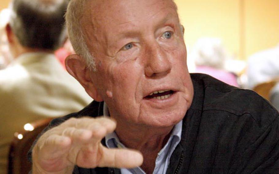 Gus Schuettler