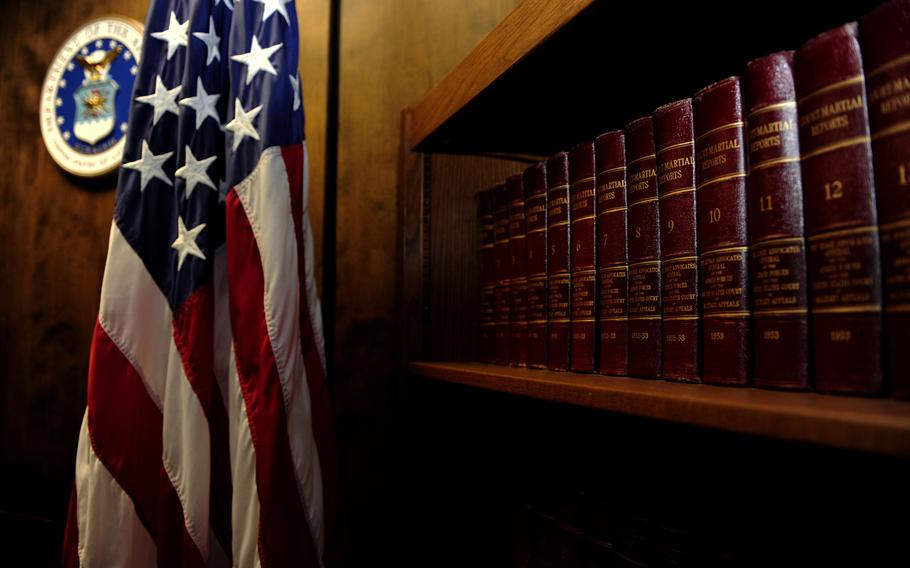 'Court-Martial Reports' are essential to understanding military law and court-martial cases and also document and archive vital court-martial cases often cited as references during military trials.