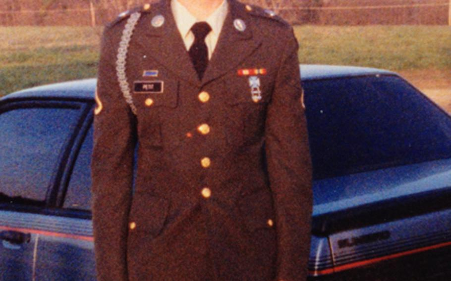 Pfc. Joseph Petit injured both knees performing parachute landing falls during airborne training in March of 1991. For approximately 20 years, he suffered through the pain before seeking help at the VA. He went in with knee pain and depression and came out on a litany of powerful drugs that made him hallucinate. Petit killed himself at the Atlanta VA Medical Center in Decatur, Ga. in November 2012, one of at least 31 preventable veteran deaths reported nationwide. Recent legislation proposed in Congress seeks to make it easier to punish the VA officials reponsible.