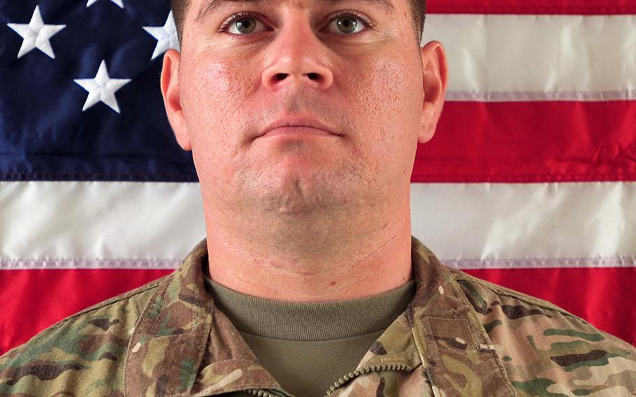 Sgt. William M. Bays, 29, was killed June 10, 2017, in Nangarhar province, Afgahistan.
