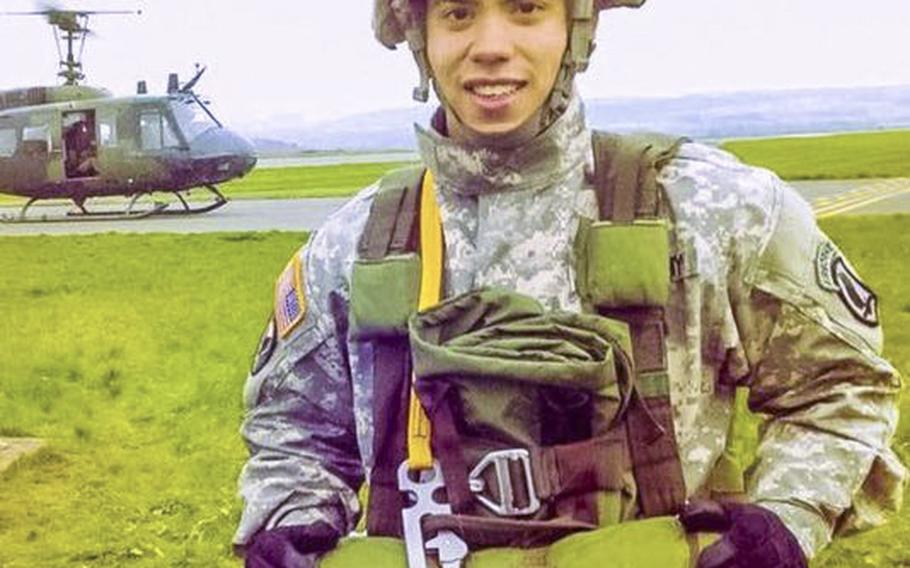 Sgt. Carl Seeman