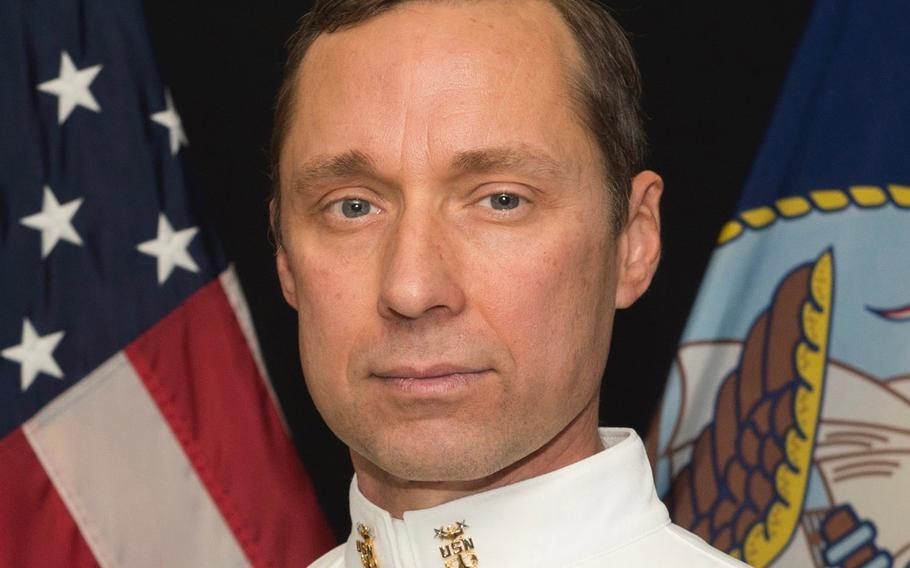 Retired Navy Master Chief Petty Officer Britt Slabinski will be awarded the Medal of Honor on May 24, 2018 for his actions in March 2002 during the Battle of Takur Ghar in Afghanistan.