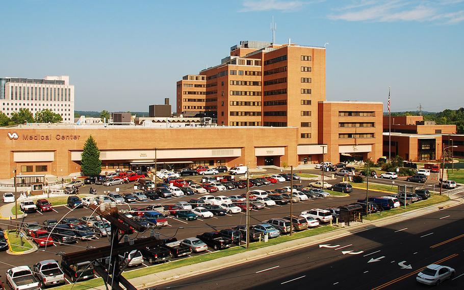 The Durham, N.C. VA Medical Center.