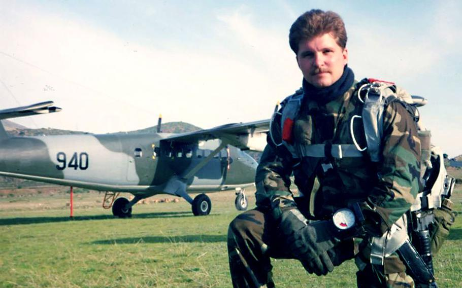 As a combat controller, Tech. Sgt. John A. Chapman was trained and equipped for immediate deployment into combat operations. Trained to infiltrate in combat and austere environments, he was an experienced static line and military free fall jumper, and combat diver.