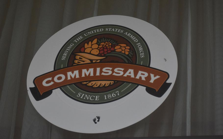 The worldwide Defense Commissary Agency never had better sales than it did on March 13, 2020, largely due to shoppers stocking up because of the coronavirus pandemic.