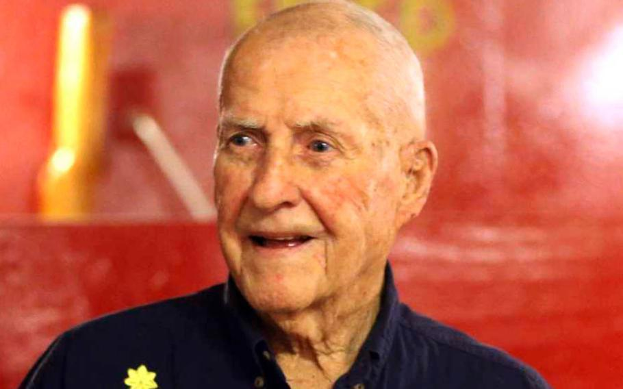 Virgil Lee Ward, 102, who as an Army private handled a flurry of telephone communications on the morning of the Japanese surprise attack on Pearl Harbor, died in Grand Prairie, Texas, Feb. 28, 2021.