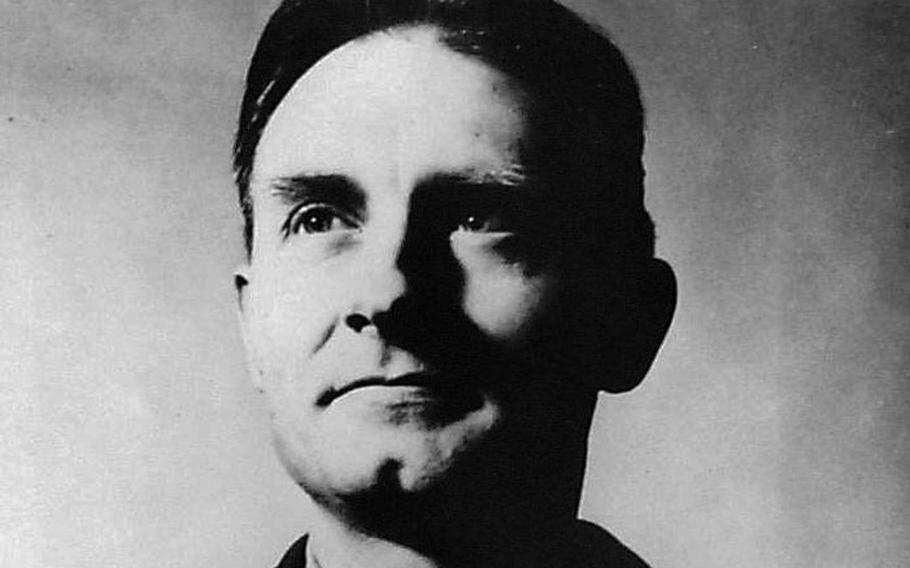U.S. Army chaplain Fr. Emil Kapaun died in a prisoner of war camp in Korean on May 23, 1951. On April 11, 2013, former President Barack Obama posthumously awarded Kapaun, credited with saving hundreds of soldiers during the Korean War, the Medal of Honor.