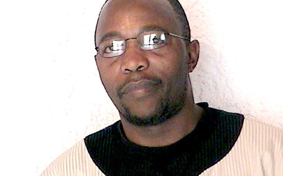 Ismail Mulondo