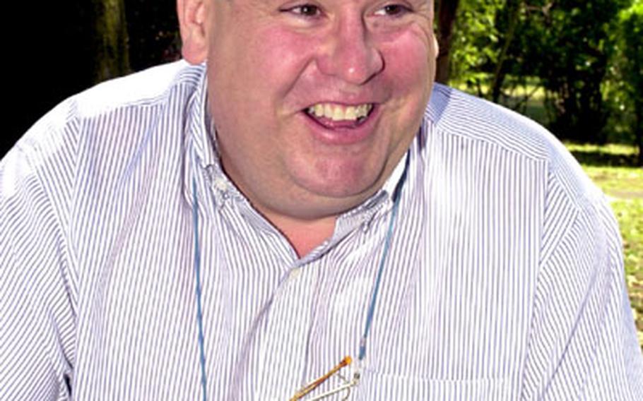Pat McAndrew