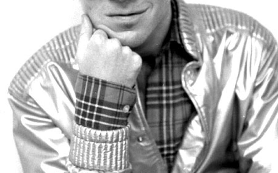 Bud Cort () played the title role in .