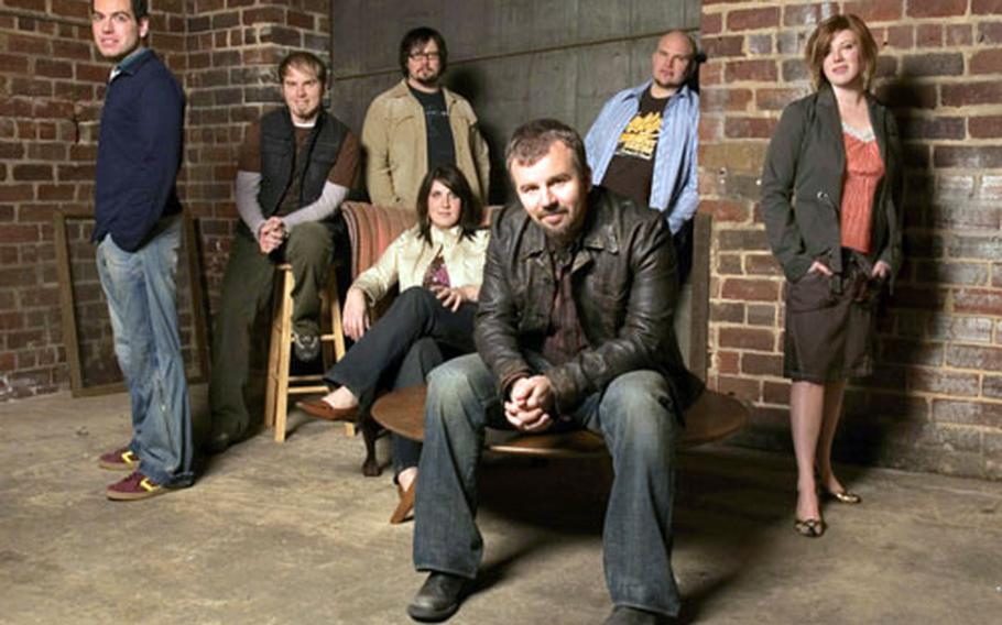 Casting Crowns takes a heartfelt and hard-hitting look at the pain, joy and struggles of living a faith-filled life.