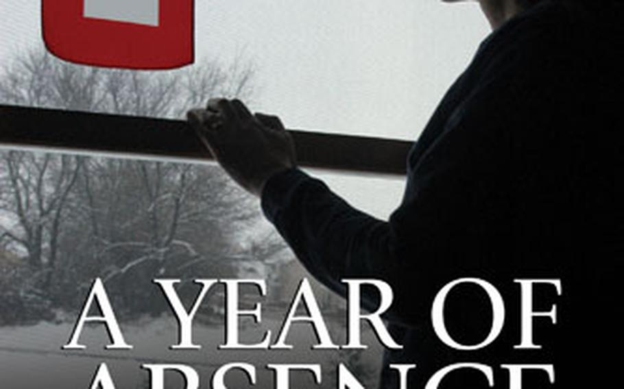 """""""A Year Of Absence"""" chronicles the lives of six Baumholder-based women whose husbands deployed to Iraq."""