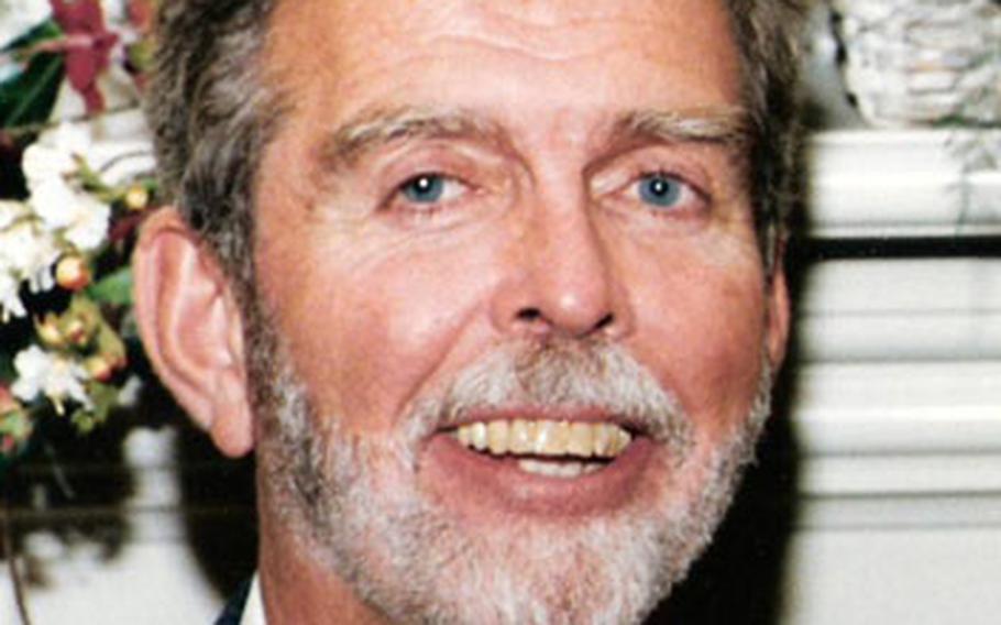 Philip Robbins, former Stars and Stripes ombudsman, was an expert on international journalism.