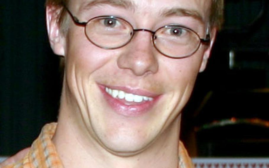 Zachary Kai Puckett