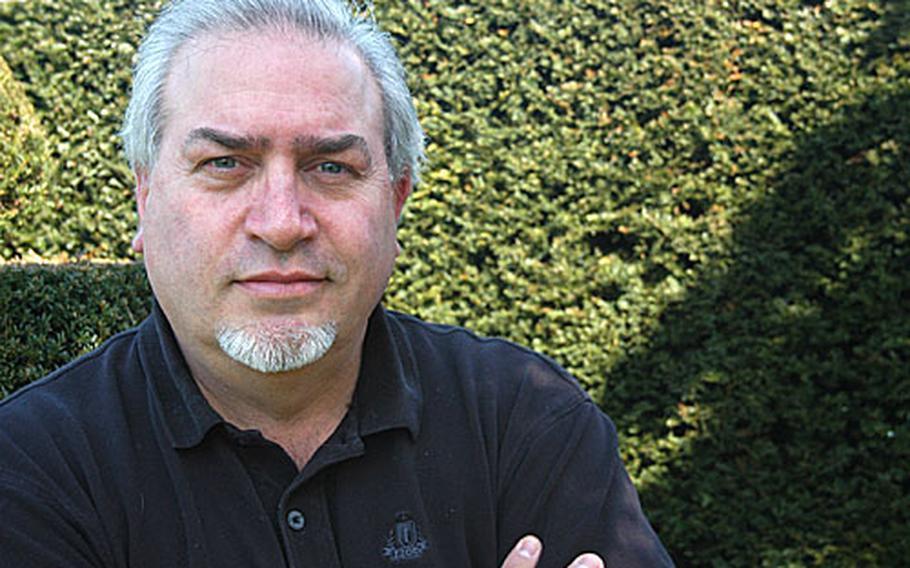 Russ Huard