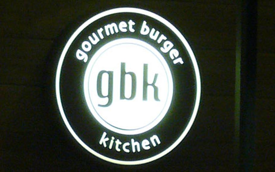 The creators of the Gourmet Burger Kitchen exported the New Zealand-based concept of quality fast food made with fresh ingredients.