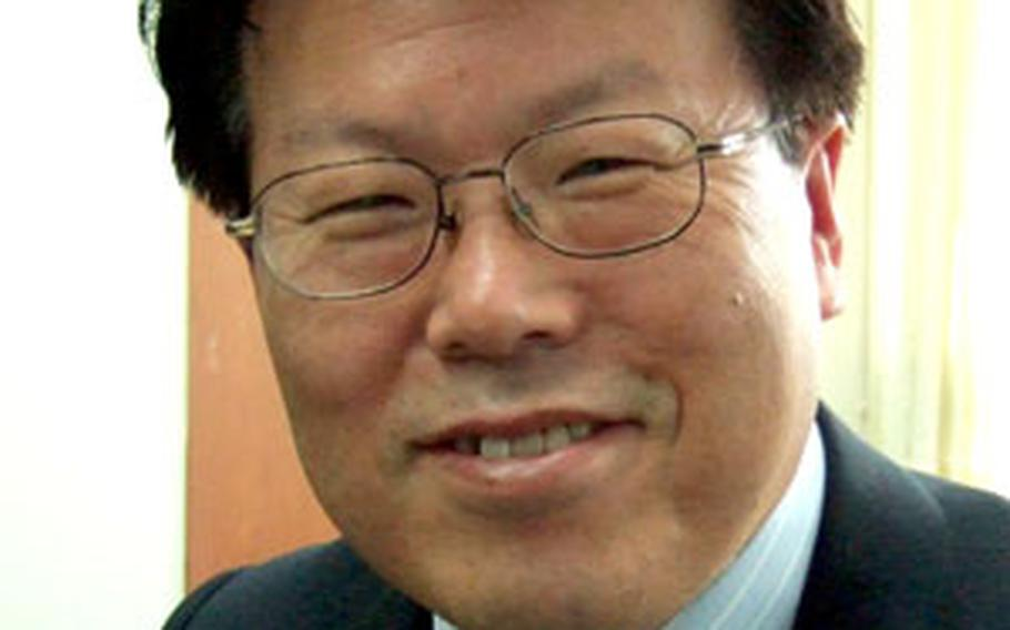 """""""Has the commission's work been effective and productive?"""" said Lee Young-jo, president of South Korea's Truth and Reconciliation Commission. """"No, absolutely not."""""""