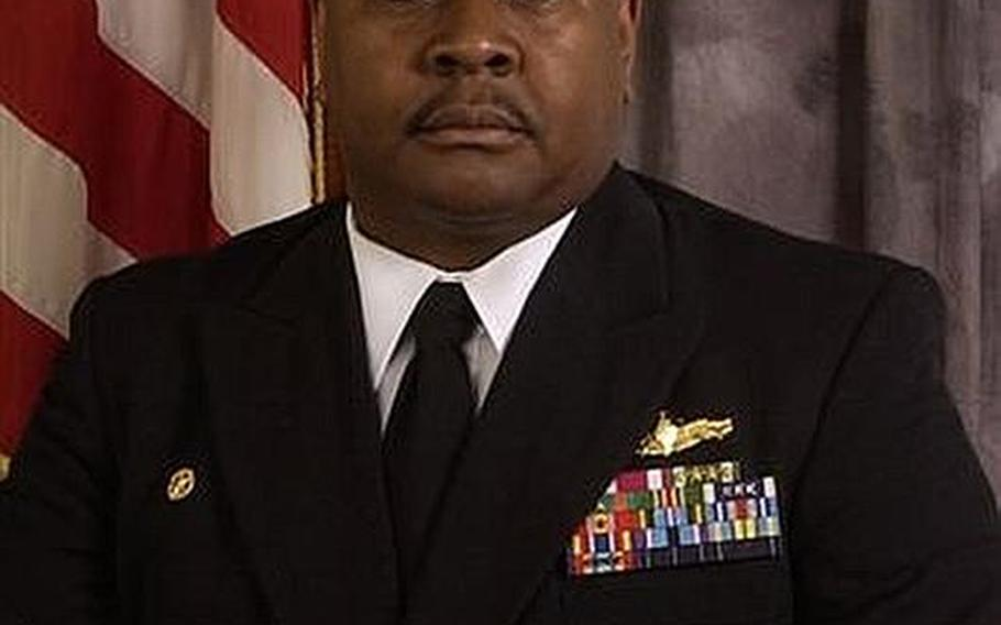 Cmdr. Robert M. Brown was relieved of command from Beachmaster Unit Two due to loss of confidence in his ability to command, according to the Navy.