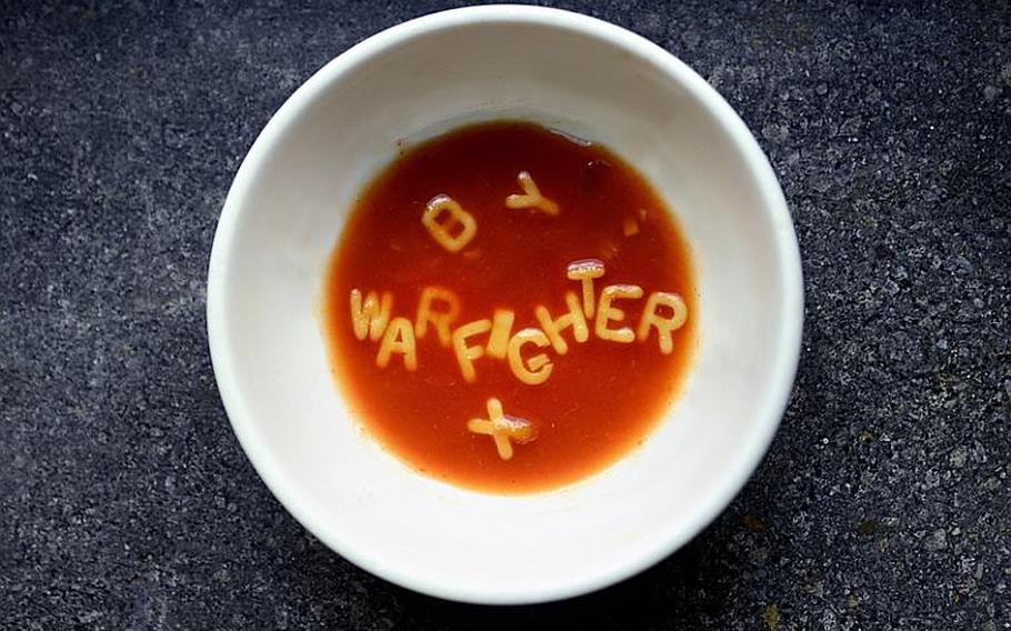 """The Army did away with the term """"warfighter"""" and replaced it with the generic """"soldier.""""  Even though warfighter is found in some dictionaries, it's not in Webster's Dictionary."""