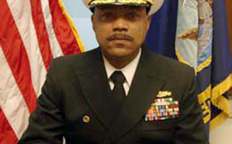 Cmdr. Laredo Bell was relieved of command of Naval Support Activity, Saratoga Springs, on  Aug. 24 due to a loss of confidence after he was cited for driving under the influence by local authorities on Aug. 20.