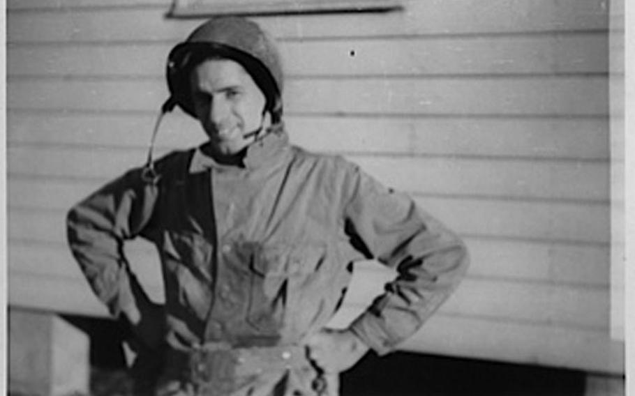 Jack Usadi talked often about his experiences in World War II, but it wasn't until he was near death that he told his daughter, Eva, that he had never shared his most traumatic experiences.