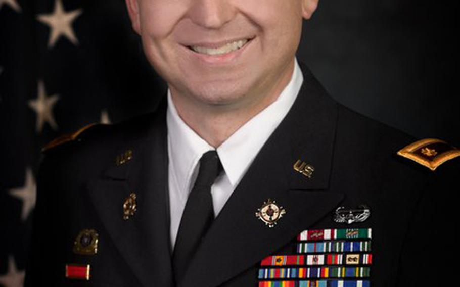 Maj. Andrew DeKever, who served in the same brigade in Afghanistan as former Spc. Jacob Andrews, who took his own life after a battle with PTSD, campaigned to get Andrews a posthumous Combat Infantryman Badge.