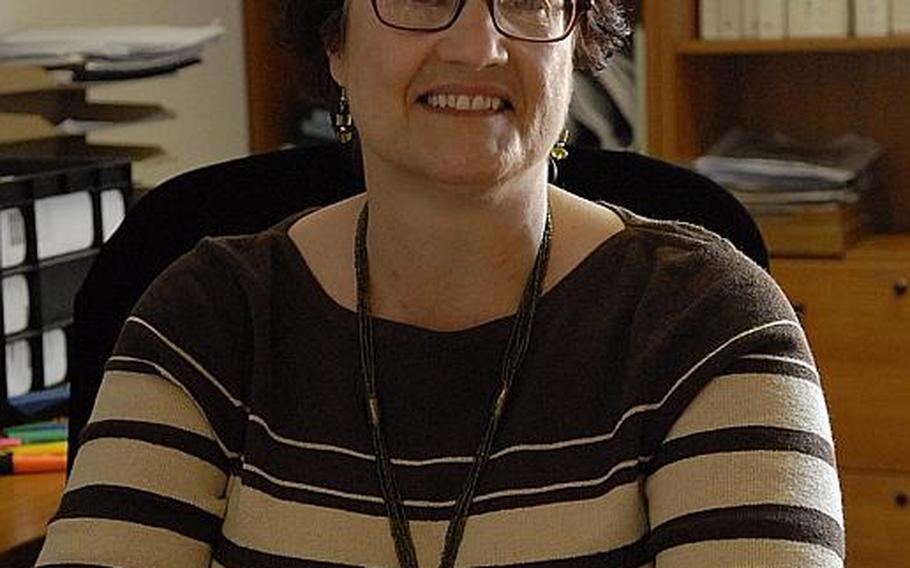 Nancy Hines