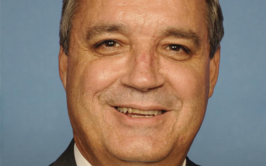 Rep. Jeff Miller