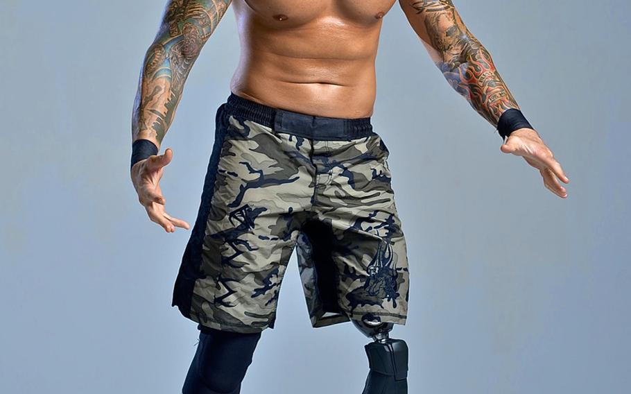 Former soldier Chris Melendez, who lost his lower left leg in an IED blast, beat the odds to fulfill his lifelong dream of becoming a professional wrestler.In June, the 27-year-old New Yorker signed a multi-year deal with the second largest wrestling promotion in the world, TNA Impact Wresting. With his television debut Sept. 10, he said hopes to inspire fellow wounded warriors to achieve their goals.