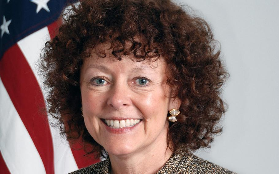 Department of Defense Education Activity has named Dell McMullen as the new director of DODEA schools in Europe.