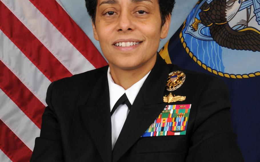 Naval Forces Europe-Africa has announced that commander Adm. Michelle Howard plans to retire by January 2018. Howard is the first woman to attain a four-star rank in the U.S. Navy.