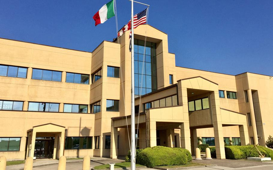 The Defense Department plans to scale down the $42 million U.S. Naval Hospital Naples, Italy, to primarily an outpatient clinic by Oct. 2018. However, medical officials say the facility will continue to provide delivery services for low-risk births.