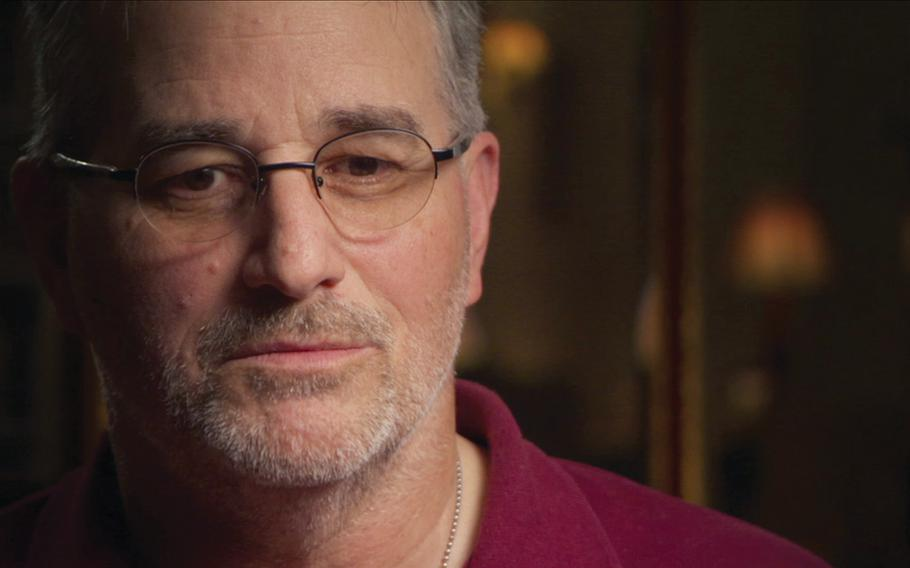 """John Musgrave, a Marine who was wounded and permanently disabled in Vietnam, spent decades as a poet and counselor for post-911 soldiers negotiating his own personal cease-fire. After he featured in the Ken Burns and Lynn Novick documentary """"The Vietnam War,"""" a crowd-funding effort raised enough money for him to return to Vietnam early next year."""