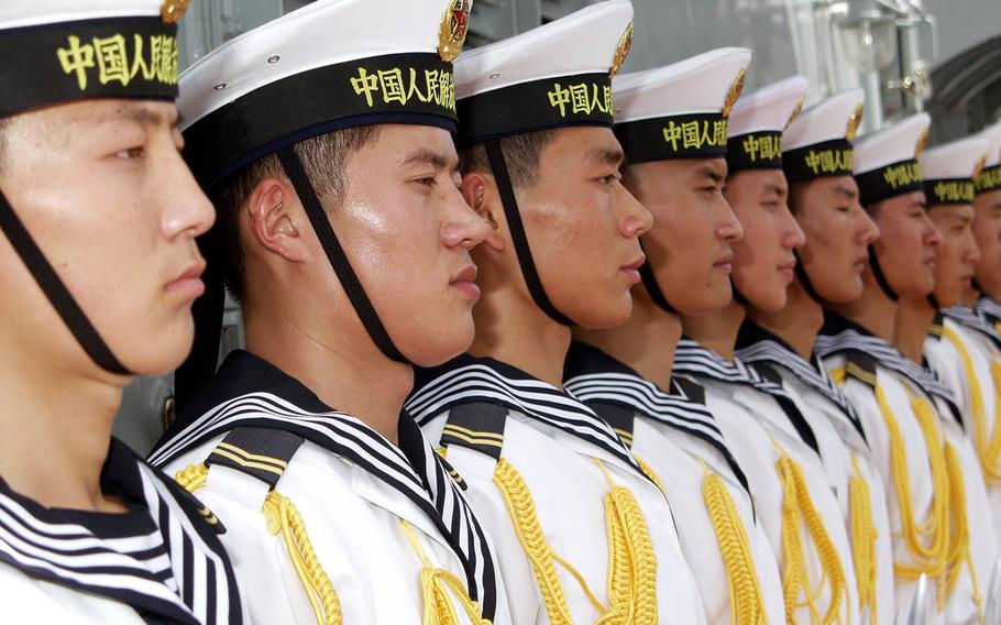 China has undertaken a decades-long quest to modernize its military and expand its air and naval capabilities worldwide.