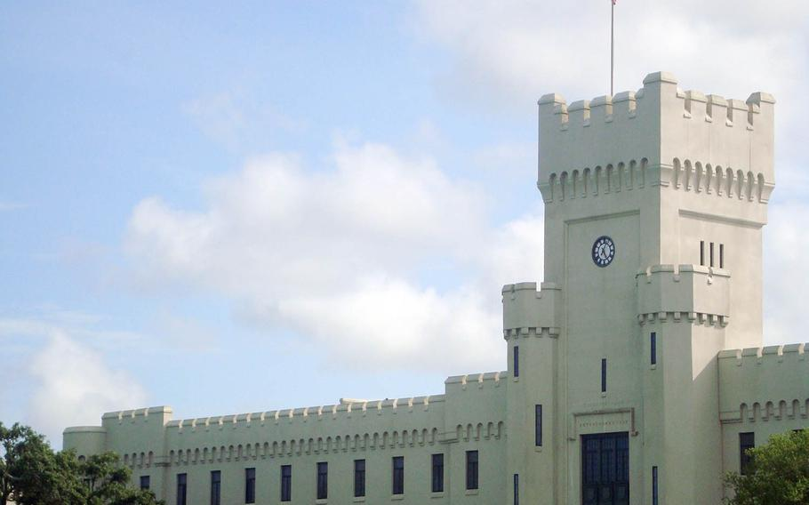 The Citadel, The Military College of South Carolina