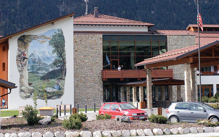 The Armed Forces Recreation Center Edelweiss Lodge and Resort in Garmisch-Partenkirchen, Germany, is  investigating a data breach that has left some guests open to identity theft.