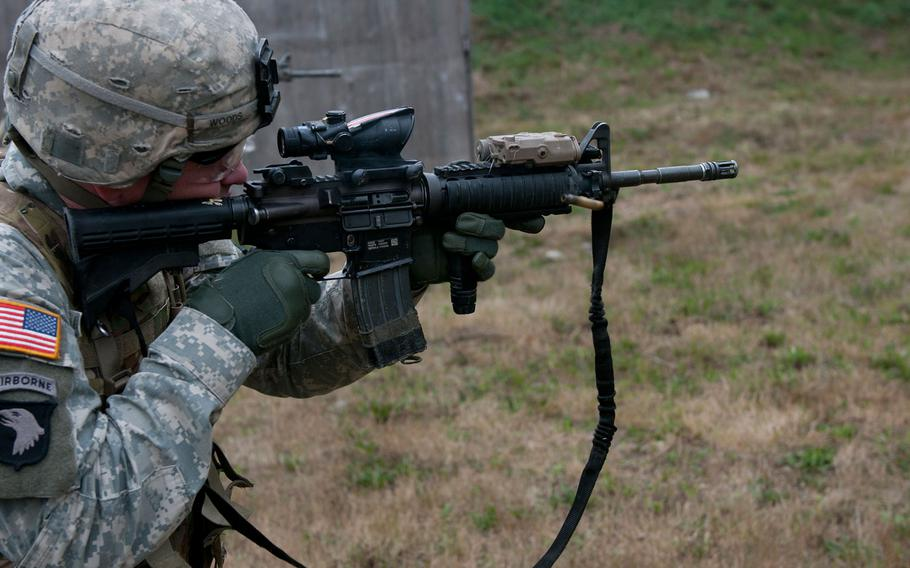 The U.S. Army has changed the functions checks and immediate action drills for its M4 carbines and M16 rifles after discovering a flaw in many of the weapons.