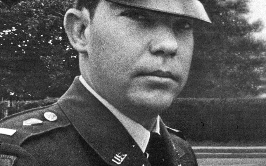 Lt. William Calley was found guilty at a court-martial in the spring of 1971 for the murders of  unarmed, unresisting Vietnamese villagers and sentenced to  life in prison.