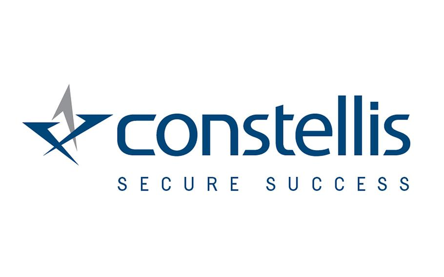 The top leaders of the U.S. military security services firm Constellis have resigned, and a new chief executive has been named, the company announced. It is the successor to Blackwater, the security company founded by former Navy SEAL Erik Prince.