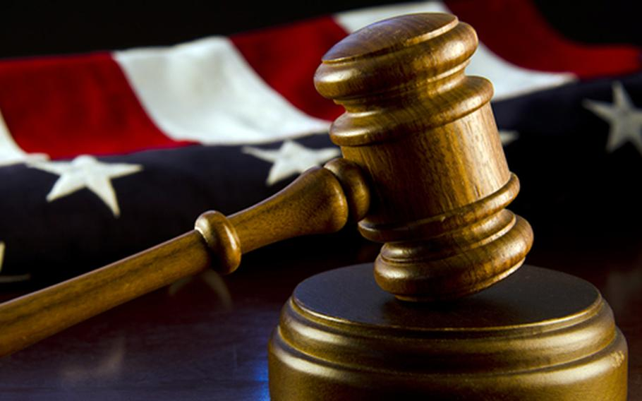 A federal jury on Monday found Azam Doost, the former owner of a now-inoperative mining company in Afghanistan, guilty of multiple counts of fraud against the U.S. government and defaulting on a nearly $16 million loan.