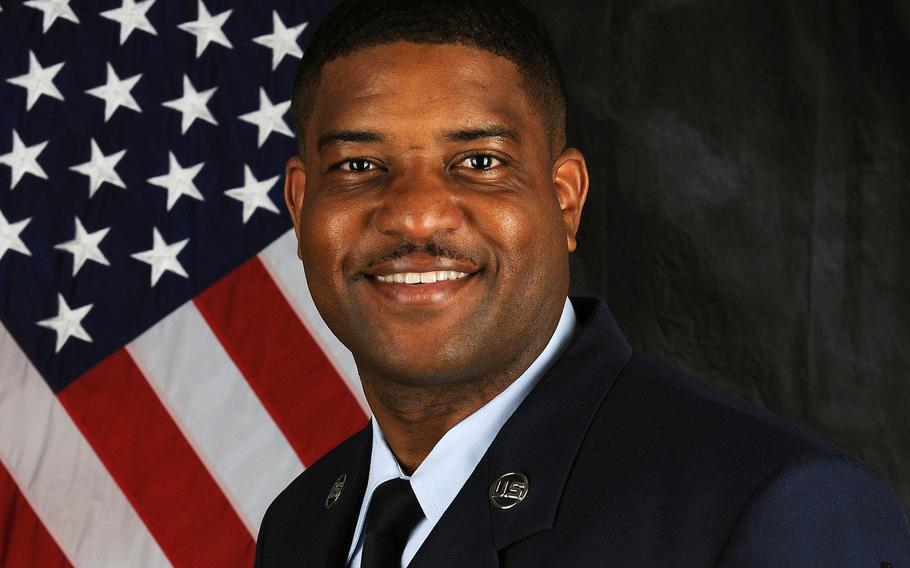 Command Chief Master Sgt. Philip L. Easton,  the command chief master sergeant for U.S. Air Forces in Europe-U.S. Air Forces Africa at Ramstein Air Base, Germany, has been selected to be the next command senior enlisted adviser for U.S. European Command, Stuttgart, Germany.